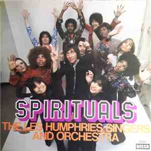 The Les Humphries Singers And Orchestra - Spirituals download mp3 album