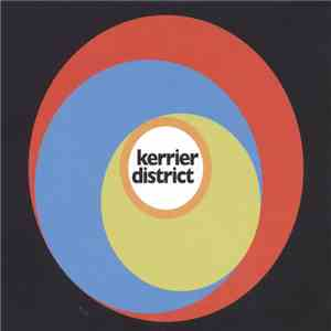Kerrier District - Kerrier District 1 & 2 download mp3 album