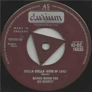 Marino Marini And His Quartet - Stella Stella (Star Of Love) download mp3 album