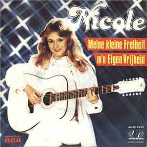 Nicole  - Meine Kleine Freiheit download mp3 album