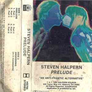 Steven Halpern - Prelude download mp3 album