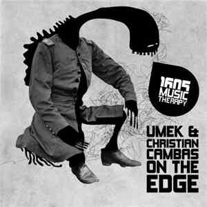 UMEK & Christian Cambas - On The Edge download mp3 album