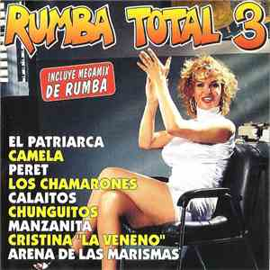 Various - Rumba Total 3 download mp3 album
