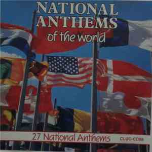 Vienna State Opera Orchestra Conducted By Hans Hagen - National Anthems Of The World download mp3 album