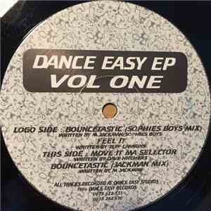 Dance Easy E.P - Vol One download mp3 album