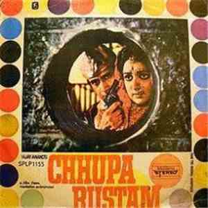 S. D. Burman - Chhupa Rustam download mp3 album