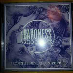 Baroness - Shock Me download mp3 album