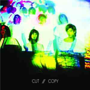 Cut Copy - In Ghost Colours download mp3 album