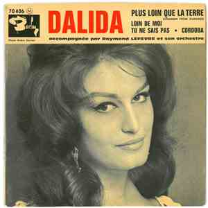 Dalida - Plus Loin Que La Terre download mp3 album