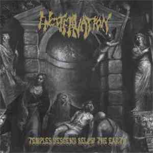 Encoffination - Temples Descend Below The Earth download mp3 album