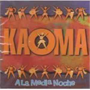 Kaoma - A La Media Noche download mp3 album