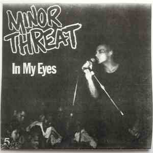 Minor Threat - In My Eyes download mp3 album