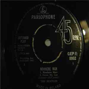 The Beatles - Nowhere Man download mp3 album