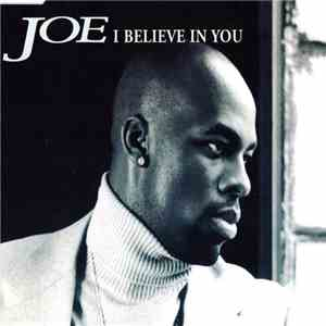 Joe - I Believe In You download mp3 album