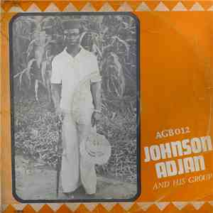 Johnson Adjan And His Group - Johnson Adjan And His Group download mp3 album