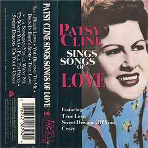 Patsy Cline - Patsy Cline Sings Songs Of Love download mp3 album