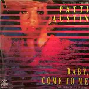 Patti Austin - Baby, Come To Me download mp3 album