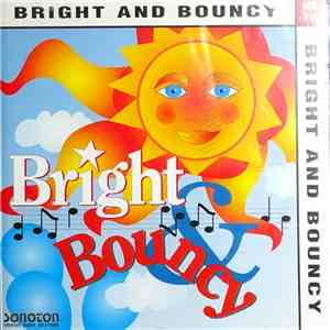 Paul Brokaw, Joseph Refano - Bright And Bouncy download mp3 album