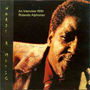 Roland Alphonso - Words And Music Of Wisdom download mp3 album