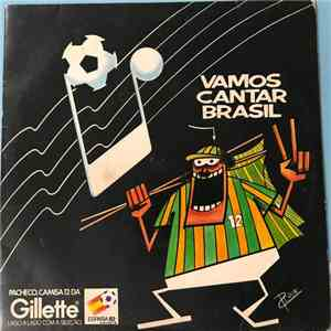Unknown Artist - Vamos Cantar Brasil - Pacheco Camisa 12 download mp3 album