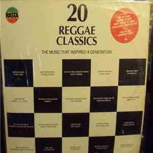 Various - 20 Reggae Classics download mp3 album