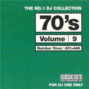 Various - The No.1 DJ Collection - 70's - Vol. 9 download mp3 album