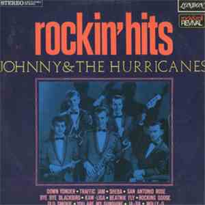 Johnny And The Hurricanes - Rockin' Hits download mp3 album