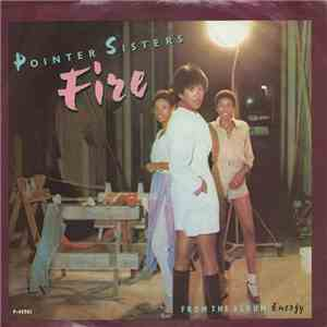 Pointer Sisters - Fire download mp3 album