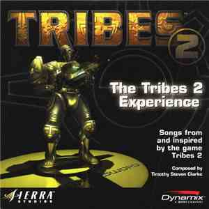 Timothy Steven Clarke - Tribes 2 download mp3 album