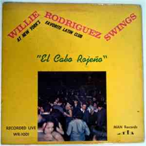 Willie Rodriguez  - Swings download mp3 album