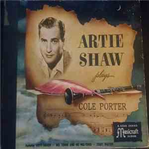 Artie Shaw - Plays Cole Porter download mp3 album