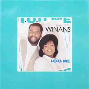 Bebe & Cece Winans - I.O.U. Me download mp3 album