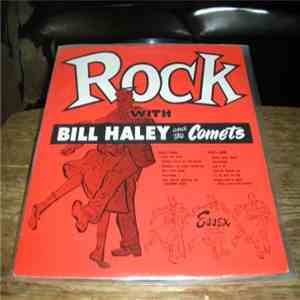 Bill Haley And The Comets - Rock With Bill Haley download mp3 album