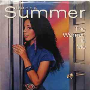 Donna Summer - The Woman In Me download mp3 album