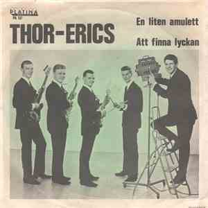Thor-Erics - En Liten Amulett download mp3 album