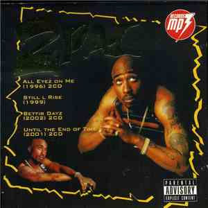2Pac - 2PAC download mp3 album