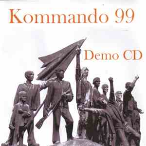 Kommando 99 - Demo CD download mp3 album