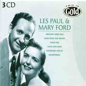Les Paul & Mary Ford - This Is Gold download mp3 album