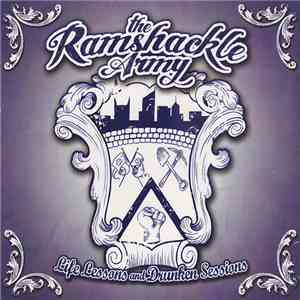 The Ramshackle Army - Life Lessons And Drunken Sessions download mp3 album
