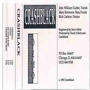 Crash Black - Vertigo download mp3 album