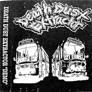 Death Dust Extractor - First Demo 04/06/03 download mp3 album