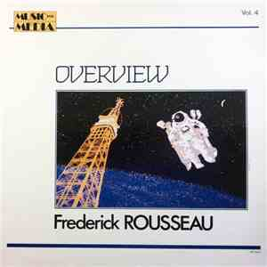 Frederick Rousseau - Overview download mp3 album