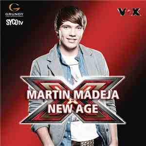 Martin Madeja - New Age download mp3 album