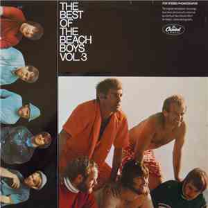 The Beach Boys - The Best Of The Beach Boys Vol.3 download mp3 album