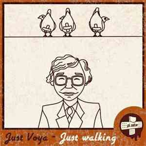 Just Voya - Just Walking download mp3 album