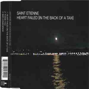 Saint Etienne - Heart Failed (In The Back Of A Taxi) download mp3 album