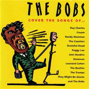 The Bobs - The Bobs Cover The Songs Of download mp3 album