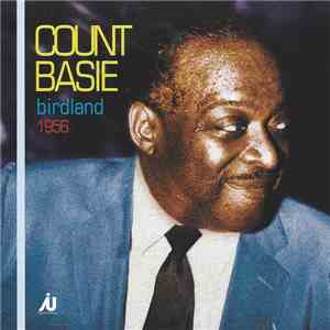 Count Basie - At Birdland 1956 download mp3 album