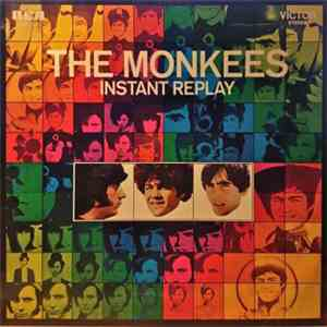 The Monkees - Instant Replay download mp3 album