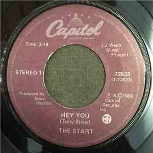 The Start  - Hey You download mp3 album
